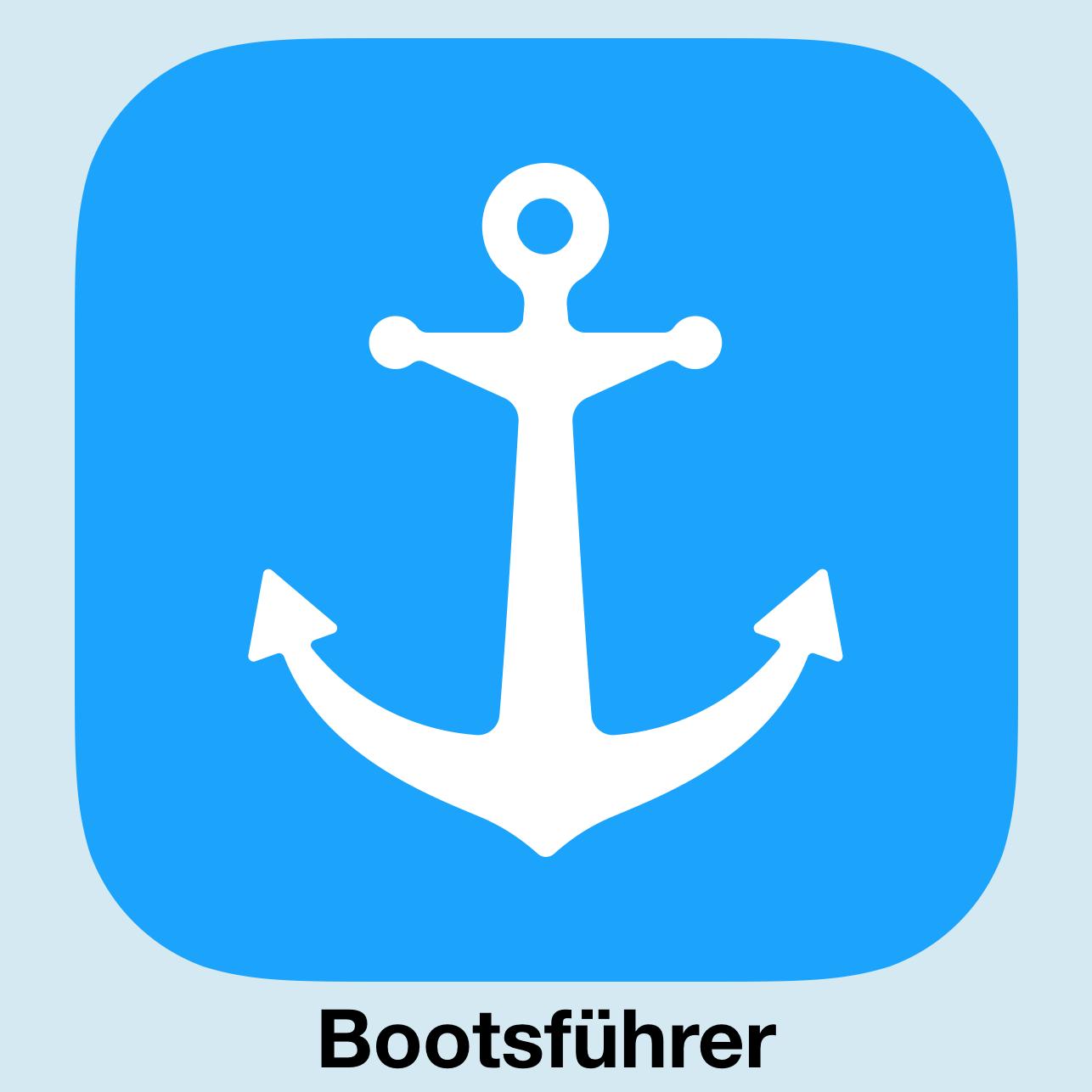 Bootsführer