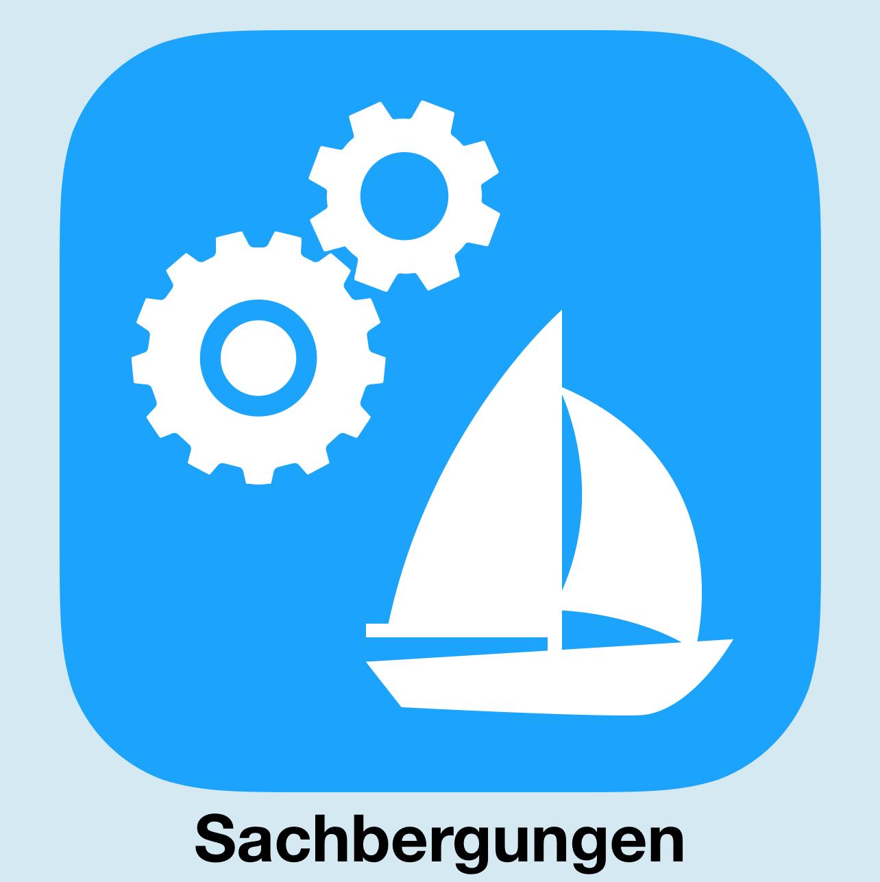 Sachbergungen