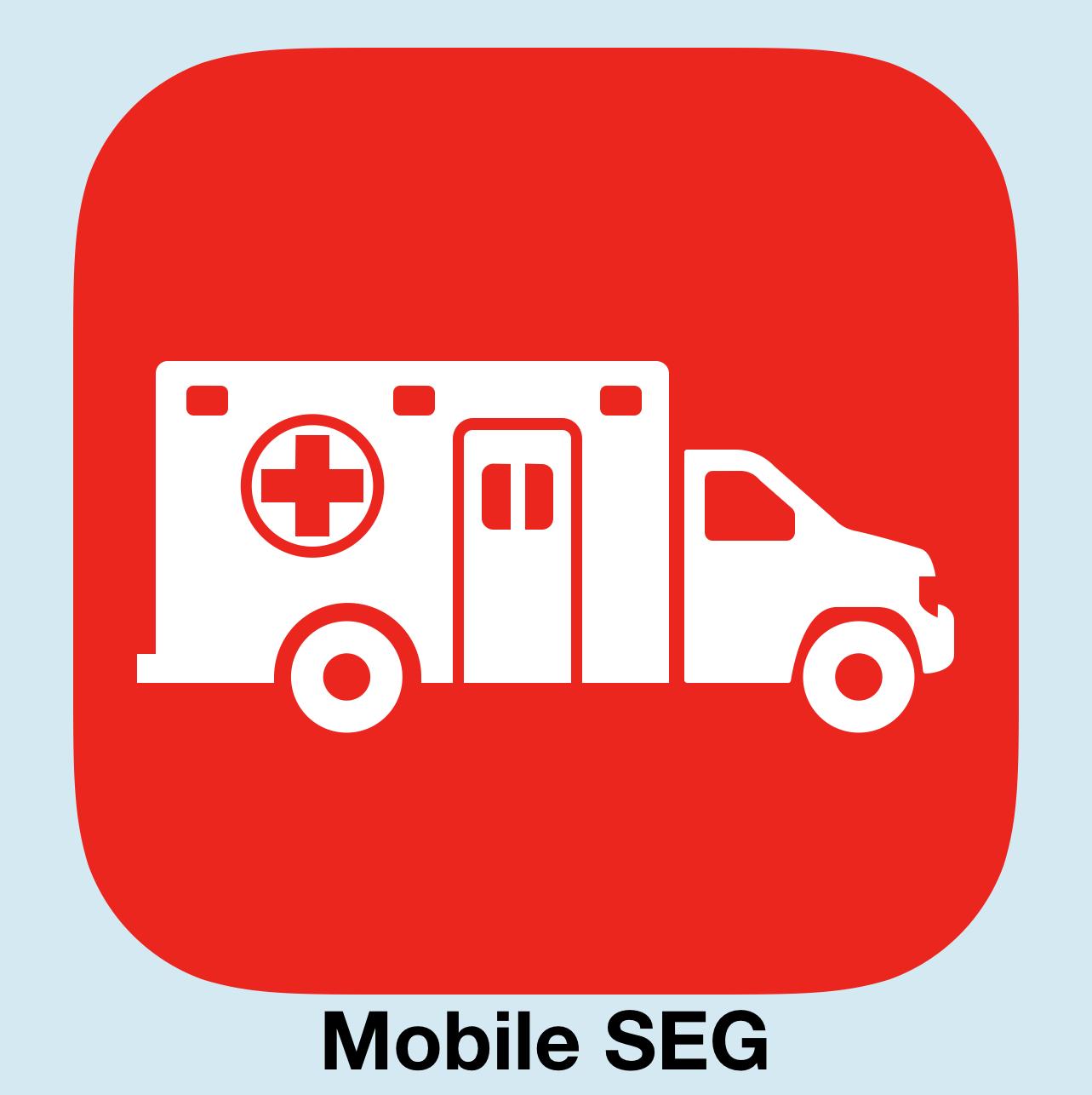 mobile SEG